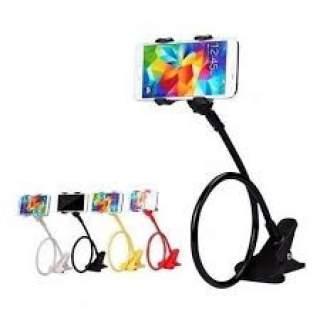 Palo de selfie moldeable
