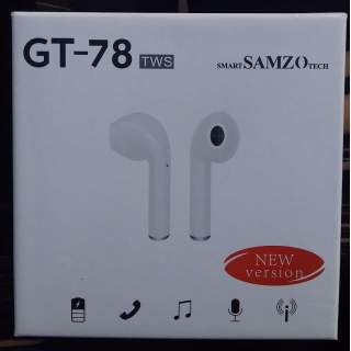 Audifonos SAMZO Bluetooth
